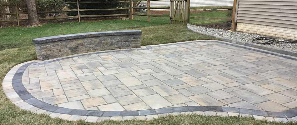 Natural Stone or Concrete Pavers: Which Is Better for Patios?