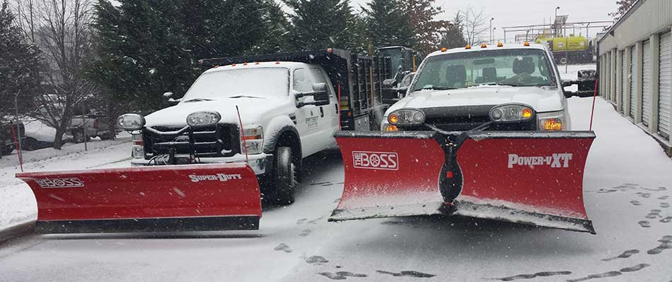 Why Your Business Needs Snow Removal Services